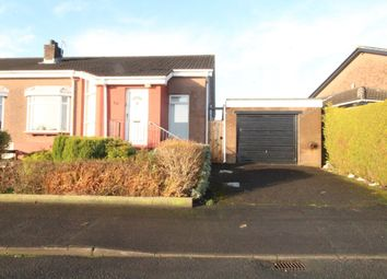Thumbnail 3 bed bungalow for sale in Mandeville Avenue, Newtownards