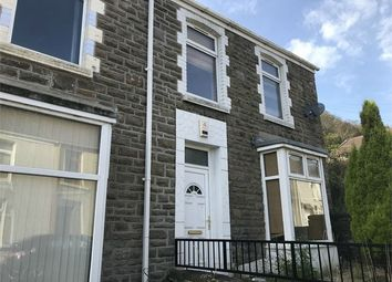 Thumbnail 3 bed terraced house to rent in Clyndu Street, Morriston, Swansea