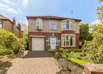 Thumbnail 4 bed detached house for sale in Hollins Lane, Accrington, Lancashire