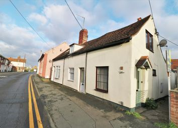 Thumbnail 1 bed cottage for sale in The Cross, Wivenhoe, Colchester