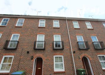 Thumbnail 5 bedroom terraced house for sale in John Street, Southampton