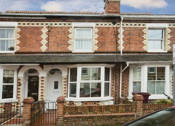 Thumbnail 3 bed terraced house for sale in Coventry Road, Reading