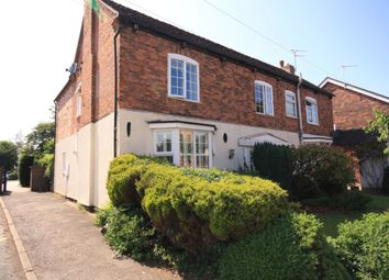 Thumbnail 3 bed semi-detached house for sale in Wellington Road, Nantwich