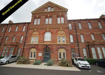 Thumbnail 1 bedroom flat for sale in Finchdean Gardens, Union Road