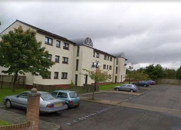 Thumbnail 3 bed flat to rent in Kildonan Court, Newmains Wishaw, Glasgow