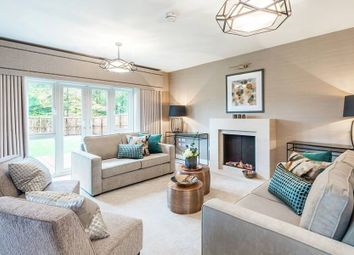 "Thumbnail 5 bedroom detached house for sale in ""The Ranald"" at Milngavie Road, Bearsden, Glasgow"