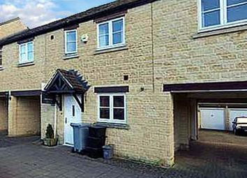 Thumbnail 3 bed terraced house to rent in Bramble Bank, Witney, Oxfordshire