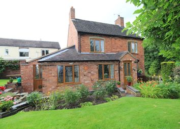 4 bed cottage for sale in High Street, Colton, Rugeley WS15