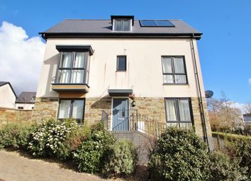 3 bed semi-detached house for sale in Plymbridge Lane, Derriford, Plymouth PL6