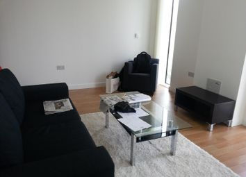 Thumbnail 1 bed flat to rent in Goodchild Road, London