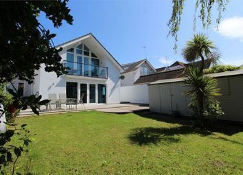 Thumbnail 5 bedroom detached house for sale in Sandbanks Road, Poole