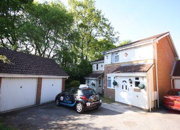 Thumbnail 3 bed semi-detached house for sale in Rattigan Gardens, Whiteley, Fareham