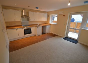 Thumbnail 1 bed flat for sale in Maisonette 1, Herbert Street, Redditch