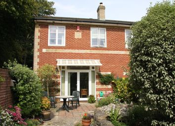 Thumbnail 3 bed town house to rent in Beaumond Green, Winchester, Hampshire