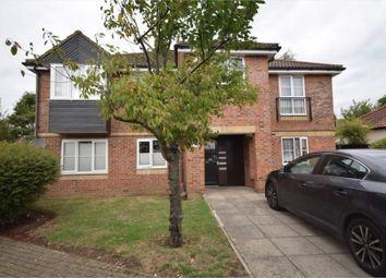 1 bed flat for sale in Lowden Road, Southall UB1