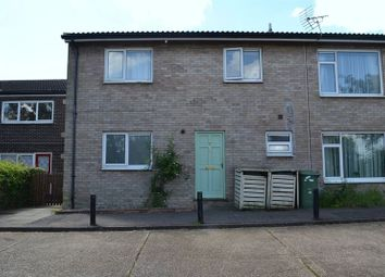Thumbnail 1 bed semi-detached house to rent in Ainsdale, Cherry Hinton, Cambridge
