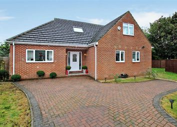 Thumbnail 5 bed detached bungalow for sale in Silver Royd Way, Wortley, Leeds, West Yorkshire
