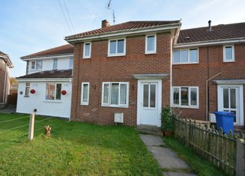 Thumbnail 3 bedroom terraced house for sale in Fir Lane, Lowestoft