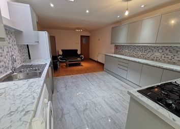 Thumbnail 7 bed terraced house to rent in Luton Road, Birmingham
