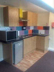 Thumbnail 1 bed flat to rent in Bolton Rd, Bradford City Centre