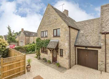 Thumbnail 4 bed property to rent in Barretts Close, Stonesfield, Witney