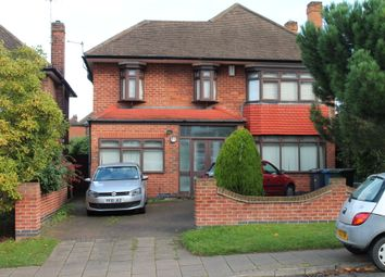 Thumbnail 6 bed detached house to rent in Musters Road, West Bridgeford, Nottingham
