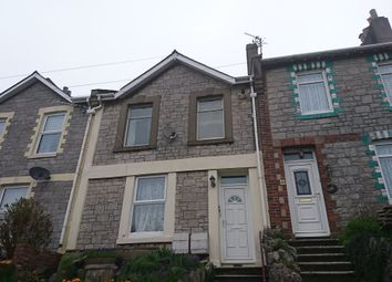 Thumbnail 2 bedroom flat to rent in Ellacombe Church Road, Torquay