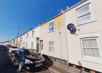 Thumbnail 2 bed terraced house for sale in Mayfield Road, Gosport