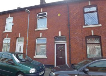 Thumbnail 2 bedroom terraced house for sale in Tower Street, Heywood