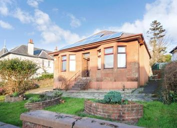 Thumbnail 2 bed bungalow for sale in Tower Drive, Gourock, Inverclyde