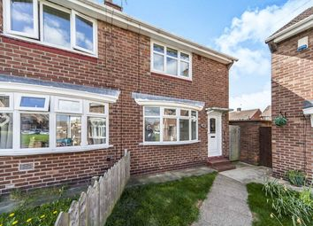 Thumbnail 2 bed semi-detached house for sale in Appleby Square, Farringdon, Sunderland