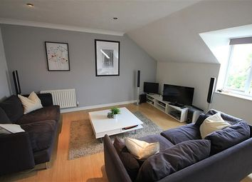 Thumbnail 2 bed flat for sale in Hieatt Close, Mount Pleasant, Reading