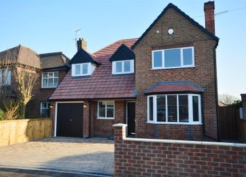 Thumbnail 4 bed property for sale in Rydale Road, Sherwood, Nottingham