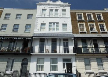Thumbnail 7 bedroom town house for sale in Nelson Crescent, Ramsgate, Kent