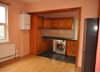 Thumbnail 3 bed maisonette for sale in Welldon Crescent, Harrow