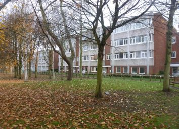 Thumbnail 1 bedroom flat to rent in Grammar School Walk, Huntingdon