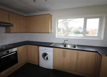 Thumbnail 2 bed flat to rent in Charnwood Close, Chandler's Ford, Eastleigh