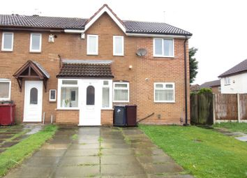 Thumbnail 4 bed town house for sale in Ravenfield Close, Liverpool