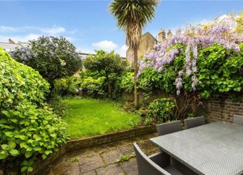 Thumbnail 4 bedroom property to rent in St Johns Wood Terrace, St Johns Wood, London