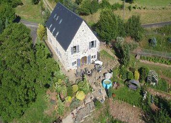 Thumbnail 5 bed property for sale in Vebret, Cantal, France