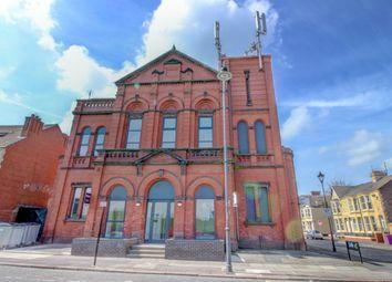 Thumbnail Studio to rent in 41 Jubilee Drive, Liverpool, Merseyside