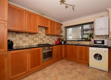Thumbnail 2 bedroom flat for sale in Mulgrave Road, Sutton, Surrey