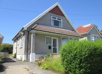 Thumbnail 2 bed detached house for sale in Lon Draenen, Sketty, Swansea