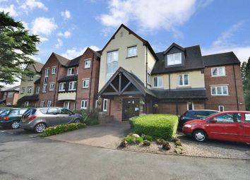 Thumbnail 2 bedroom flat for sale in Pendene Court, Wolverhampton