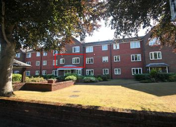 Thumbnail 1 bed flat for sale in Parkside Court, Park Road, Hesketh Park, Southport