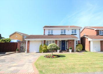 Thumbnail 4 bed detached house for sale in Bridle Way, Farnborough, Orpington