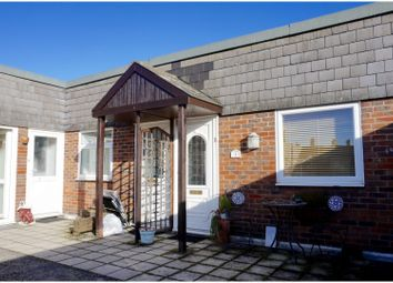 Thumbnail 1 bed flat for sale in Church Lane, Royston