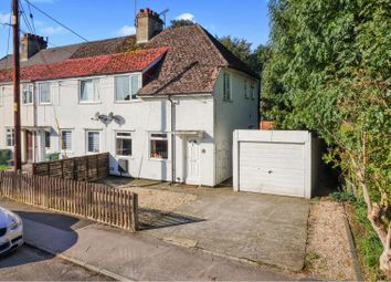 3 bed semi-detached house for sale in Woodlands Road, Chippenham SN14