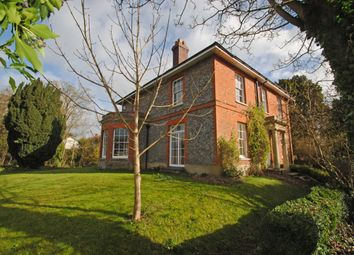 Thumbnail 4 bed detached house for sale in Winterbrook, Wallingford