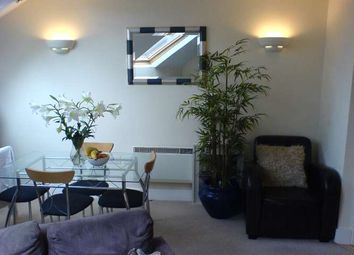 Thumbnail 2 bed flat to rent in The Grand, Westgate Street, Cardiff